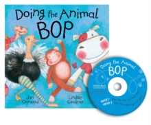 Doing the Animal Bop with audio CD, Mixed media product Book