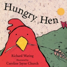 Hungry Hen, Paperback Book