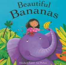 Beautiful Bananas, Paperback Book