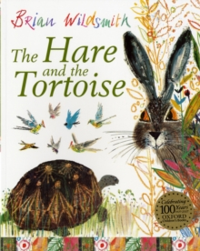 The Hare and the Tortoise, Paperback / softback Book