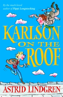 Karlson on the Roof, Paperback / softback Book