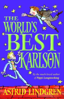 The World's Best Karlson, Paperback Book