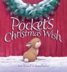 Pocket's Christmas Wish, Paperback Book