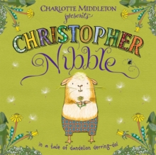 Christopher Nibble, Paperback Book
