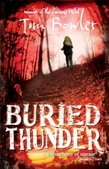 Buried Thunder, Paperback Book
