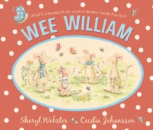 Wee William, Paperback Book