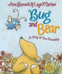 Bug and Bear, Paperback Book