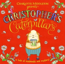 Christopher's Caterpillars, Paperback Book