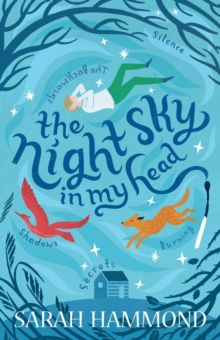 The Night Sky in My Head, Paperback Book
