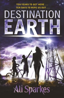 Destination Earth, Paperback / softback Book