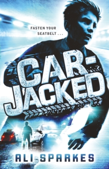 Car-Jacked, Paperback Book