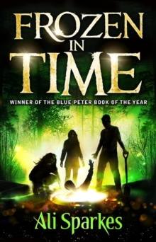 Frozen in Time, Paperback / softback Book