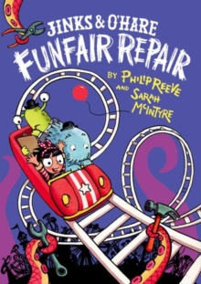 Jinks & O'Hare Funfair Repair, Hardback Book