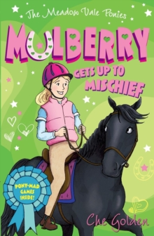 The Meadow Vale Ponies: Mulberry Gets up to Mischief, Paperback Book