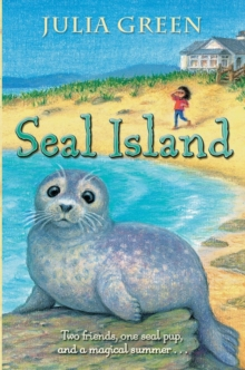 Seal Island, Paperback / softback Book