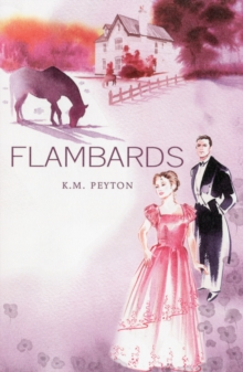 Flambards, Paperback / softback Book