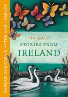 Stories from Ireland, Paperback Book
