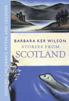Stories from Scotland, Paperback / softback Book