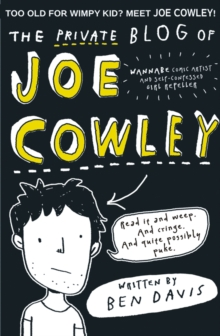 The Private Blog of Joe Cowley, Paperback / softback Book