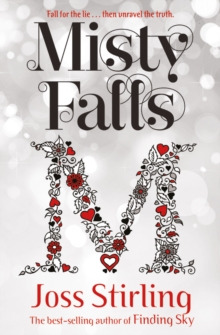 Misty Falls, Paperback / softback Book