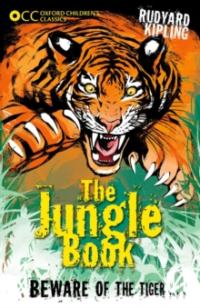 Oxford Children's Classics: The Jungle Book, Paperback Book