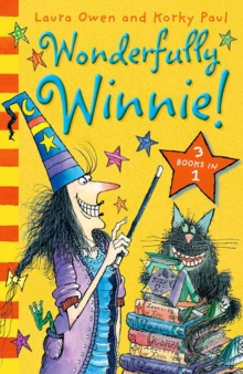 Wonderfully Winnie! 3-in-1, Paperback Book