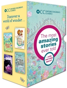 Oxford Children's Classics World of Wonder Box Set, Paperback Book