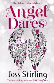 Angel Dares, Paperback Book