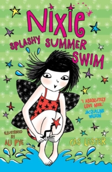 Nixie: Splashy Summer Swim, Paperback / softback Book