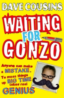 Waiting for Gonzo, Paperback / softback Book