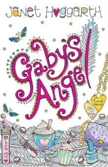 Gaby's Angel, Paperback Book