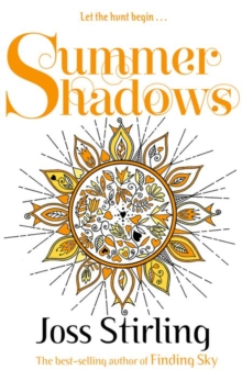 Summer Shadows, Paperback / softback Book