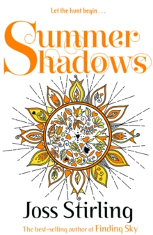 Summer Shadows, EPUB eBook