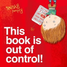 This Book is Out of Control!, Hardback Book