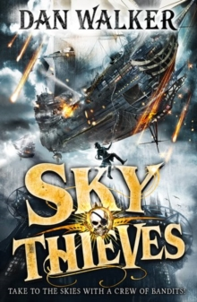 Sky Thieves, Paperback / softback Book