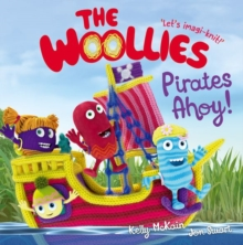 The Woollies: Pirates Ahoy!, Paperback / softback Book