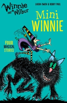 Winnie and Wilbur: Mini Winnie, Paperback / softback Book