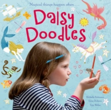 Daisy Doodles, Paperback Book