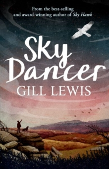 Sky Dancer, Paperback / softback Book