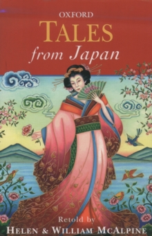 Tales from Japan, Paperback Book