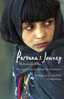 Parvana's Journey, Paperback Book