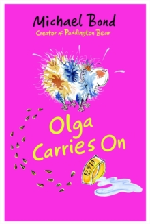 Olga Carries On, Paperback Book
