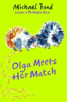 Olga Meets Her Match, Paperback / softback Book