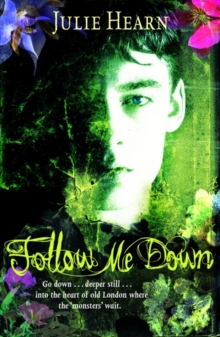 Follow Me Down, Paperback Book