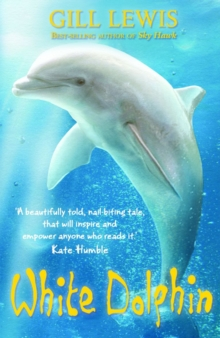 White Dolphin, Paperback / softback Book