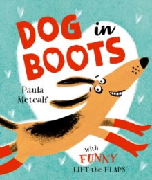 Dog in Boots, Paperback / softback Book