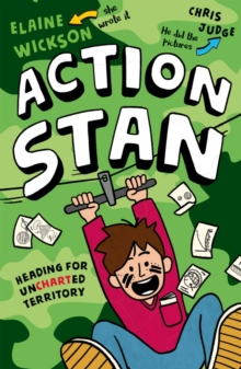 Action Stan, Paperback / softback Book