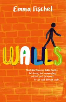 Walls, Paperback / softback Book