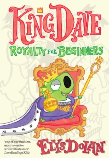 King Dave: Royalty for Beginners, Paperback / softback Book