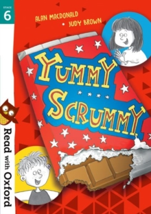 Read with Oxford: Stage 6: Yummy Scrummy, Paperback / softback Book
